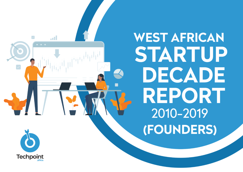 West Africa Startup Decade Report Founders
